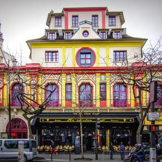 Concierto de Oh Sees en Paris