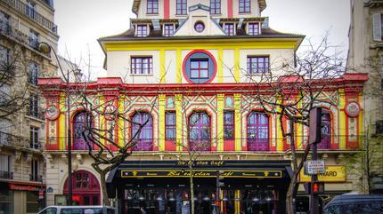 Concierto de Ligabue en París