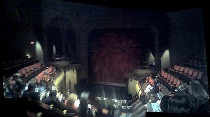 Konzert von Buddy Guy in Lexington