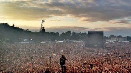 Concierto de A$AP ROCKY + Young Thug en Dublin