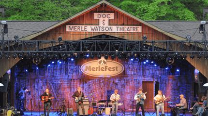 MerleFest 2020