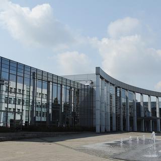 Concierto de Hagen Rether en Münster