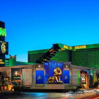 Concierto de BT en Las Vegas