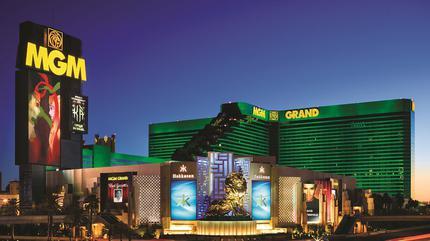 Concierto de Phish en Las Vegas