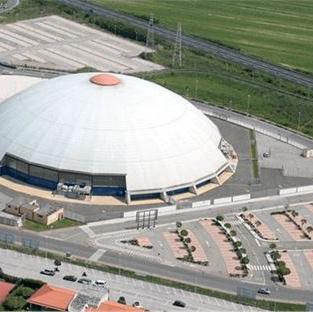 Concierto de Coez en Livorno
