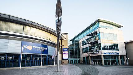 Concierto de Fatboy Slim en Nottingham