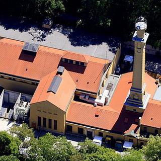 Concierto de Grossstadtgeflüster en Múnich