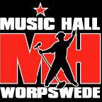 Concierto de Hamburg Blues Band en Worpswede