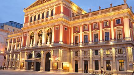 Concierto de Wolfgang Amadeus Mozart en Viena