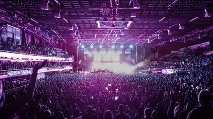 CapaRezza concerto em Florence