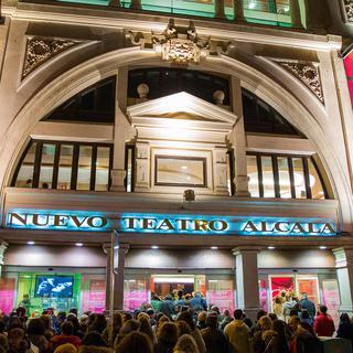 Concierto de Nuevo Mester de Juglaría en Madrid