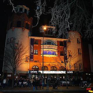 Nilüfer Yanya concert in London