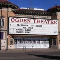 Concierto de Spafford en Denver