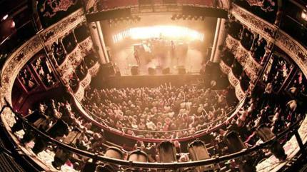 Devin Townsend Project concert à Dublin