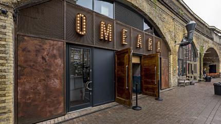 Concierto de Major Lazer en Londres