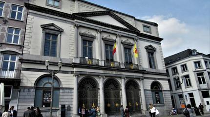 Bernard Lavilliers concert à Mons