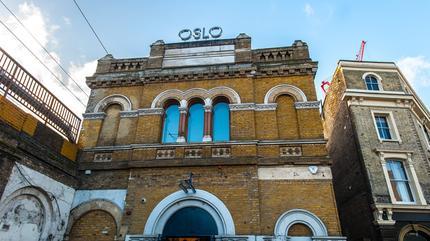 Concierto de Joe Purdy en Londres