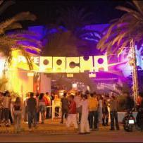 Concierto de Masquerade en Ibiza