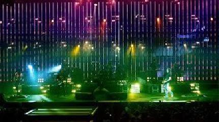 Negramaro concerto em Mantova