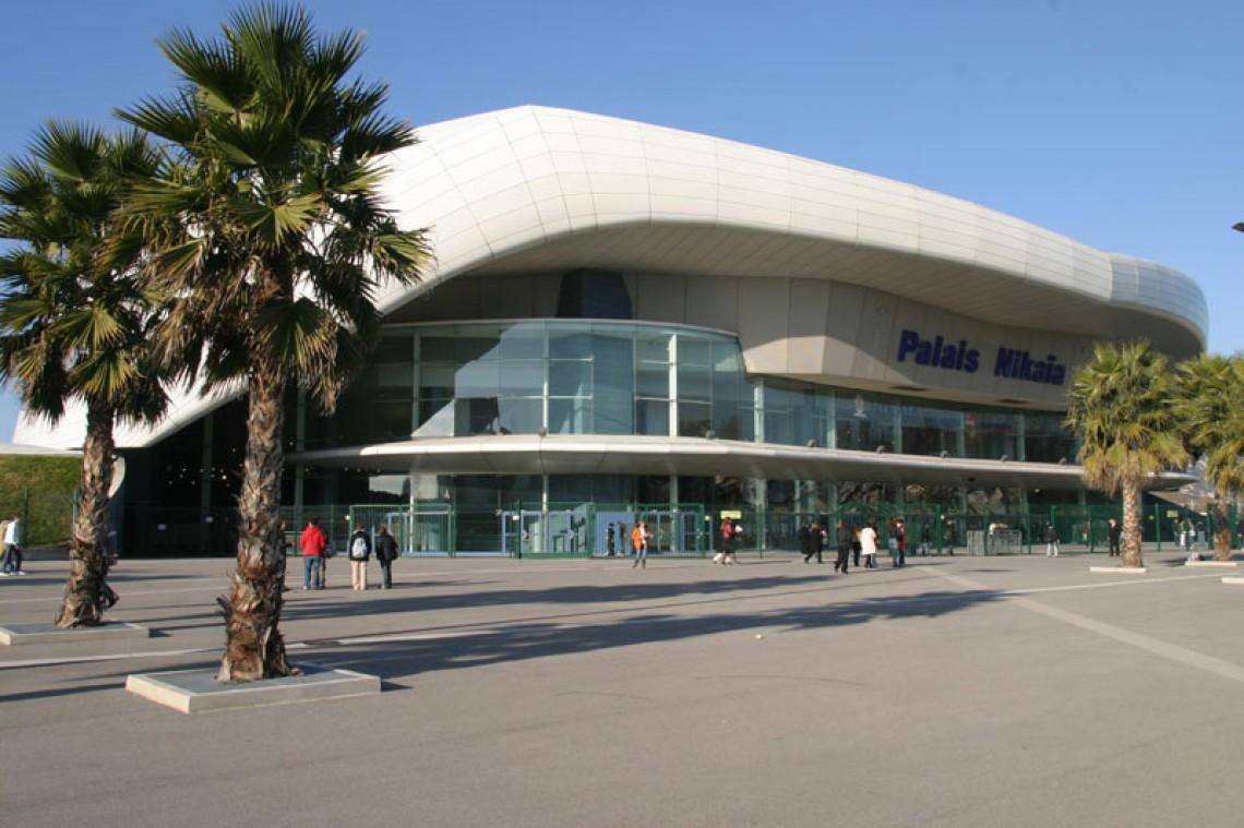 PNL concert in Nice