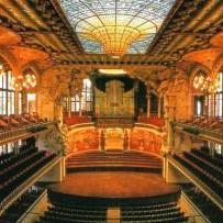 Concierto de Alexandre Tharaud en Barcelona