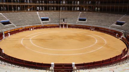 Concierto de Estopa en Alicante