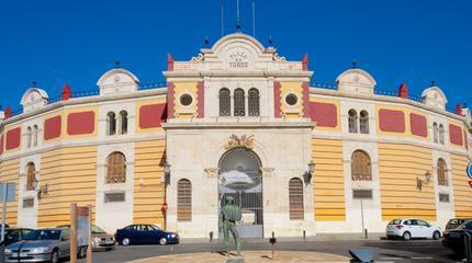 Concierto de El Barrio en Almería