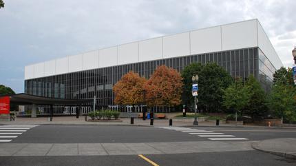 Konzert von Steely Dan + Steve Winwood in Portland
