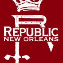 Concierto de Gus Dapperton en Nueva Orleans