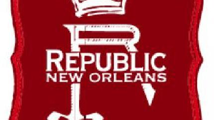 Concierto de Against Me! en Nueva Orleans