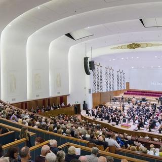 Lightning Seeds concert in Liverpool