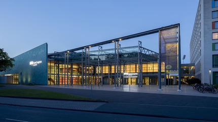 Concierto de Helloween en Bochum