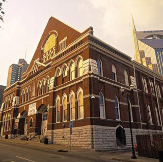 Concierto de Larry Gatlin en Nashville