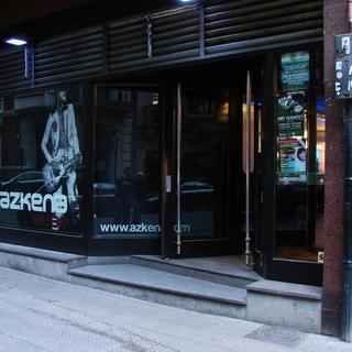 Concierto de Smoking stones en Bilbao