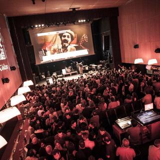 Concierto de Rock en Santiago de Compostela