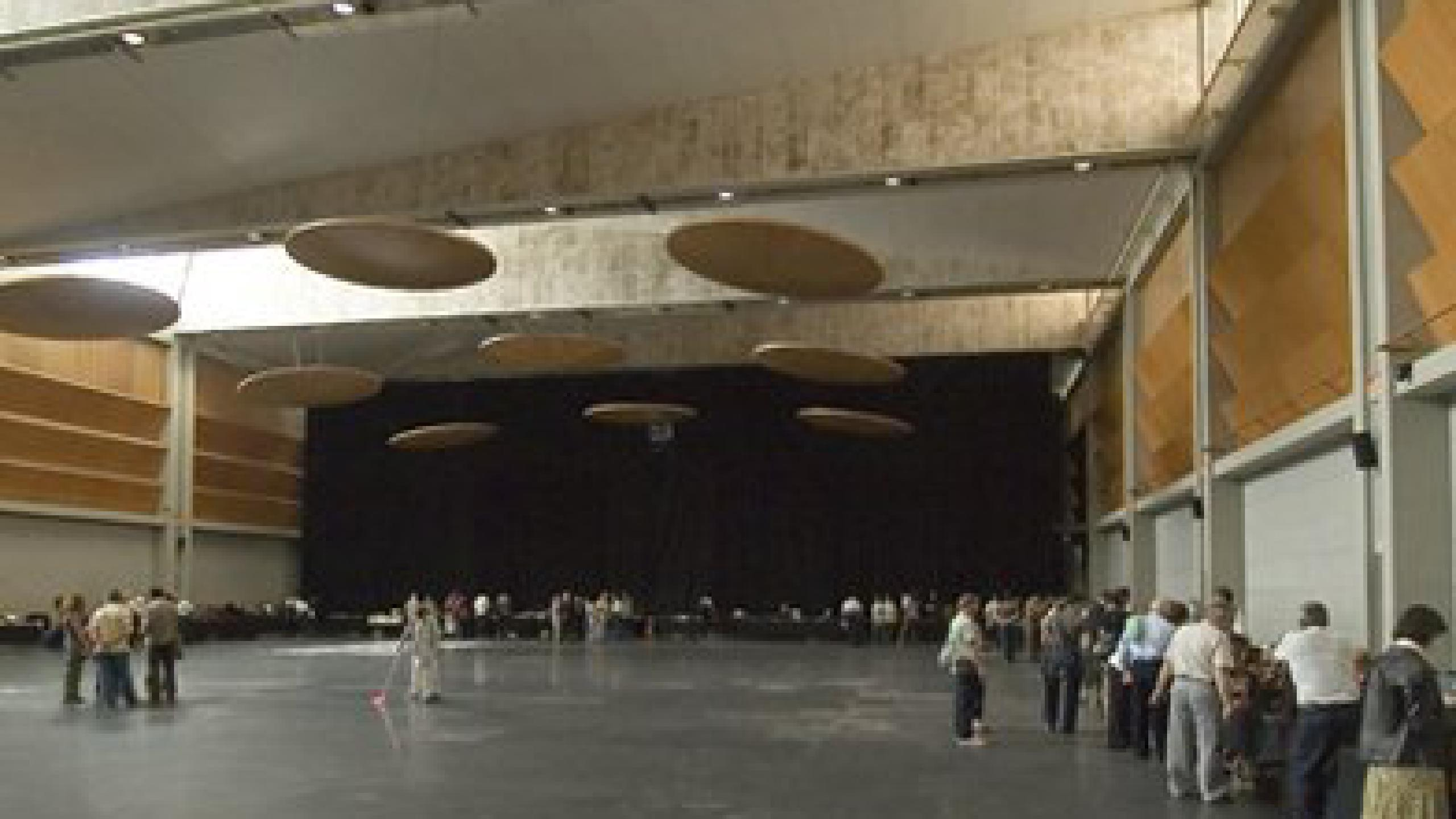 Sala multiusos del auditorio entradas y conciertos 2017 for Sala multiusos zaragoza