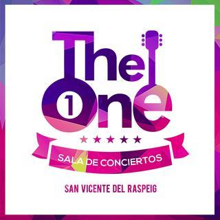 Concierto de Pink Floyd Tribute en San Vicente del Raspeig