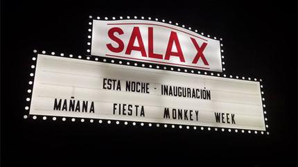 Leize + Vhäldemar concerto em Sevilha