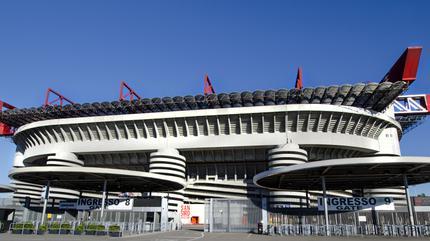 Cesare Cremonini concerto em Milan