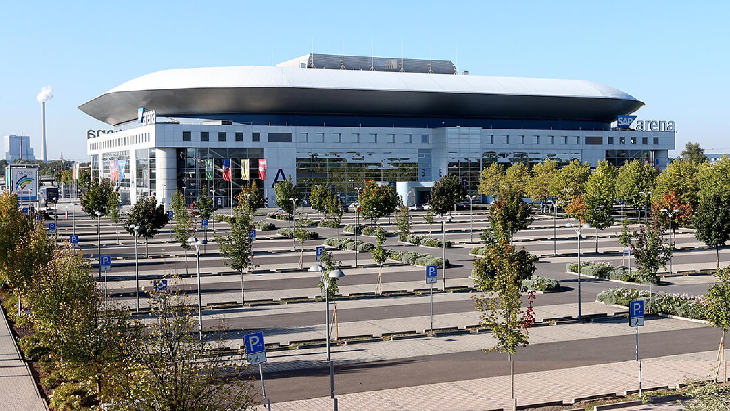 Sap arena tickets