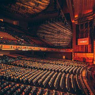 Concierto de Slander en East Los Angeles