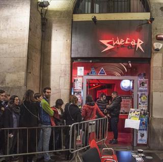Concierto de Lime Cordiale en Barcelona