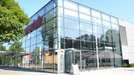 Konzert von SDP in Siegen