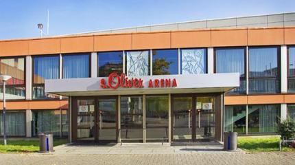 Concierto de SDP en Würzburg