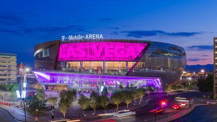 Konzert von Kane Brown in Las Vegas