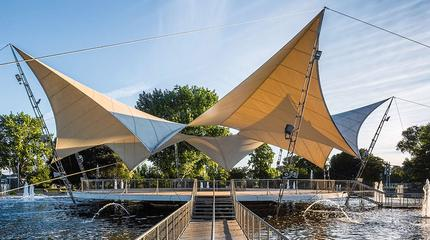 Concierto de amphi festival en Colonia