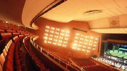 Concierto de Pat Metheny en Milan