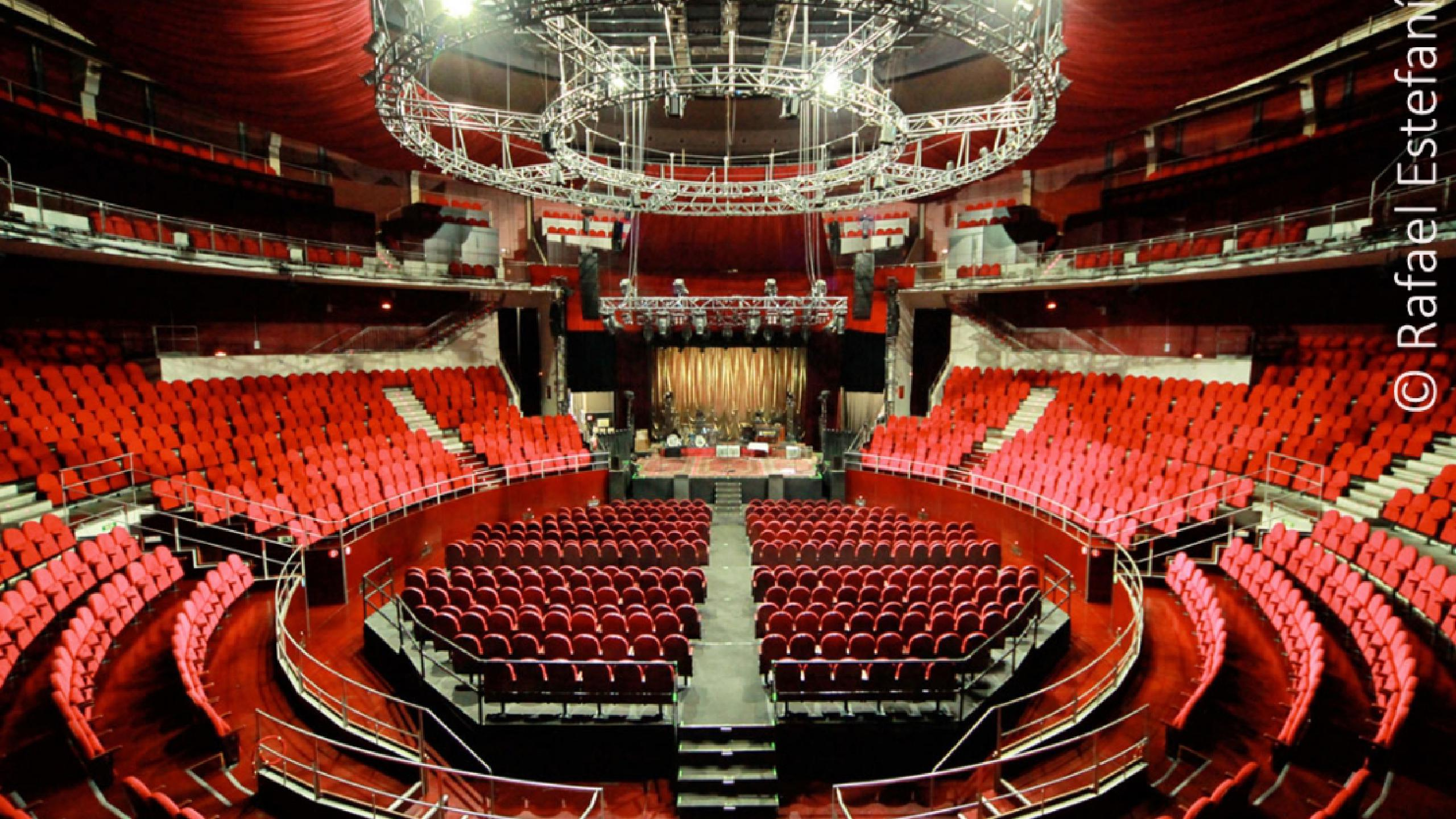 teatro circo price entradas y conciertos 2017 2018 wegow