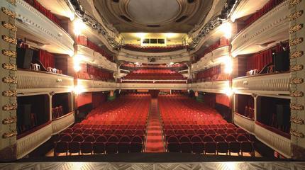 Concierto de Luciano Pereyra en Madrid