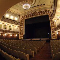 Concierto de Orquesta Sinfónica de Galicia en A Coruña